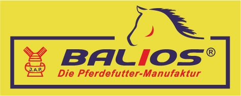 Balios Pferdefutter